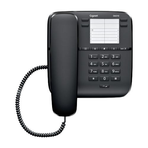 Телефон Gigaset DA310