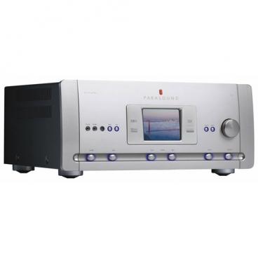 AV-процессор Parasound C 1