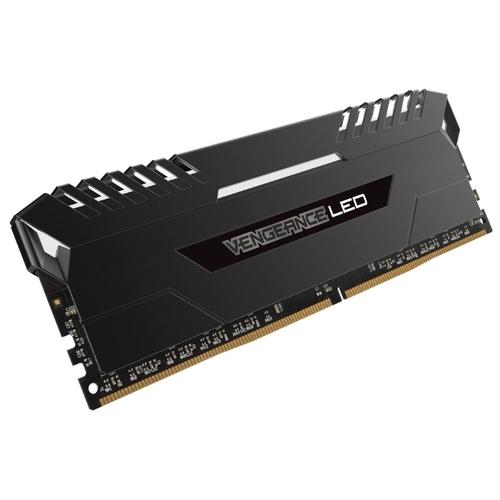 Оперативная память 16 ГБ 2 шт. Corsair CMU32GX4M2A2666C16