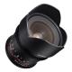 Объектив Samyang 10mm T3.1 ED AS NCS CS VDSLR Micro 4/3
