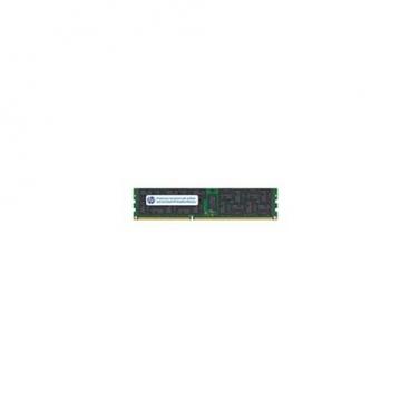 Оперативная память 4 ГБ 1 шт. HP 647893-B21