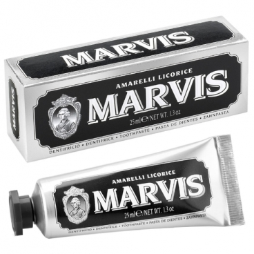 Зубная паста Marvis Amarelli Licorice