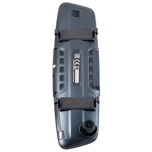 Видеорегистратор с радар-детектором Playme VEGA, 2 камеры, GPS