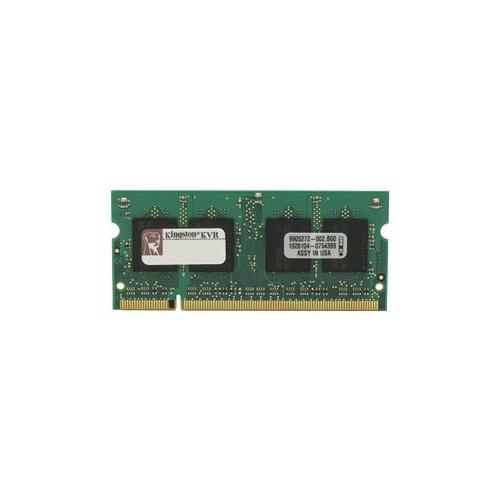 Оперативная память 1 ГБ 1 шт. Kingston KTH-ZD8000B/1G