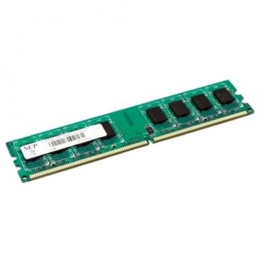 Оперативная память 2 ГБ 1 шт. NCP DDR2 800 DIMM 2Gb (NCPT8AUDR-25M88)
