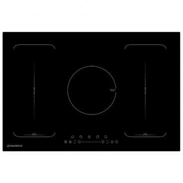 Варочная панель MAUNFELD EVI 775-FL2-BK