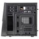 Компьютерный корпус 3Cott 3C-MATX-R839 500W Black