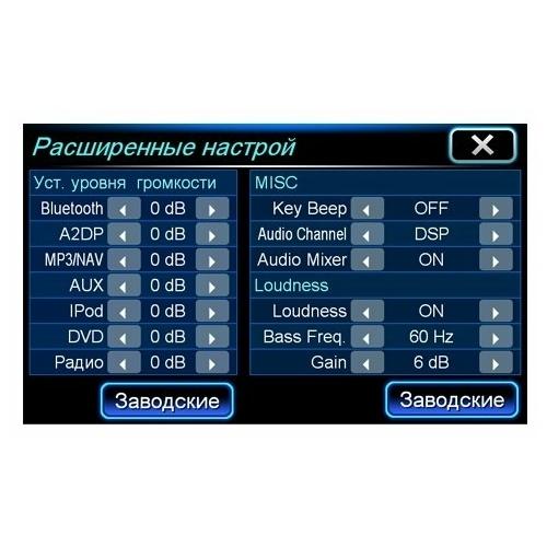 Автомагнитола Intro CHR-2289 IE