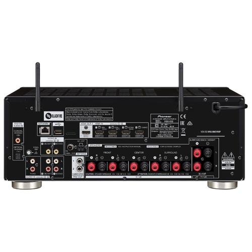 AV-ресивер Pioneer VSX-932
