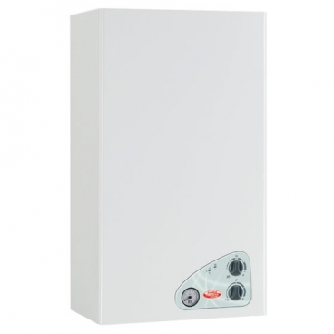 Газовый котел Fondital Victoria Compact CTFS 24 AF 23.7 кВт двухконтурный