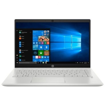 "Ноутбук HP PAVILION 14-ce2018ur (Intel Core i3 8145U 2100 MHz/14""/1920x1080/4GB/1256GB HDD+SSD/DVD нет/Intel UHD Graphics 620/Wi-Fi/Bluetooth/Windows 10 Home)"