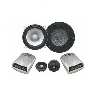 Автомобильная акустика Kicx ALQ 5.2