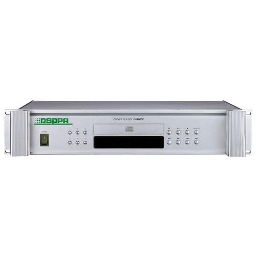 CD-проигрыватель DSPPA MP-9907C