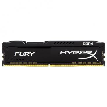 Оперативная память 8 ГБ 1 шт. HyperX HX429C17FB2/8