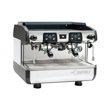 Кофеварка рожковая La Cimbali M24 Select DT/2