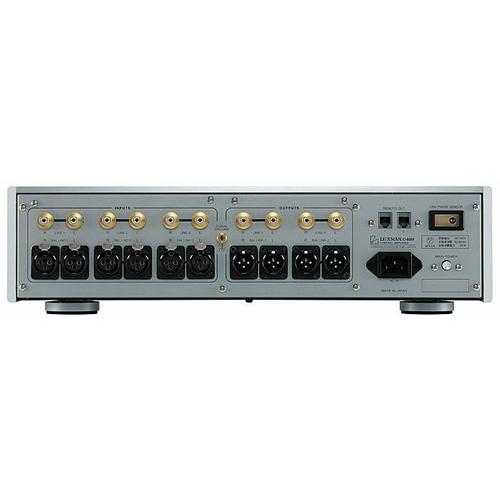 Предварительный усилитель Luxman C-800f