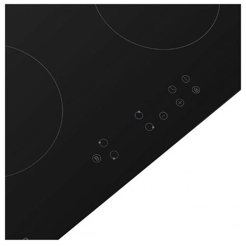 Варочная панель MAUNFELD EVI 594-BK