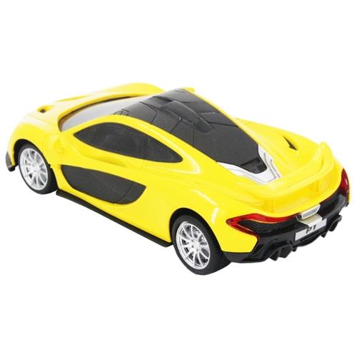 Легковой автомобиль MZ McLaren P1 (MZ-27051) 1:24 19.5 см