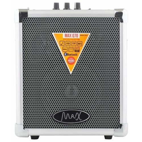 Портативная акустика Max Q70
