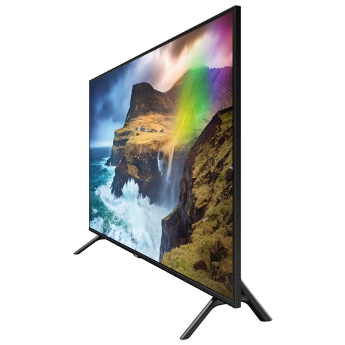 Телевизор QLED Samsung QE82Q77RAU