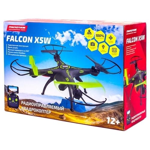 Квадрокоптер Pilotage Falcon X5W RC61081