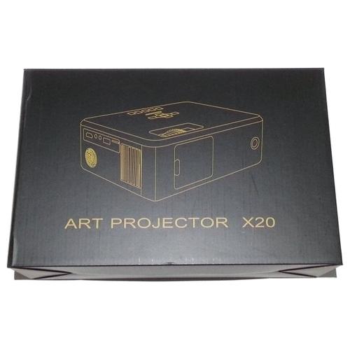 Проектор TouYinGer X20