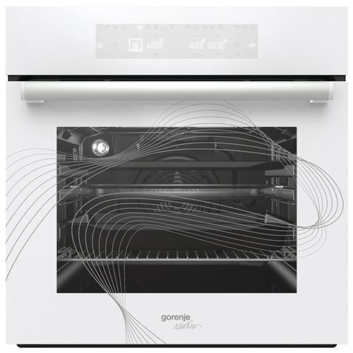 Электрический духовой шкаф Gorenje BO 758 KR