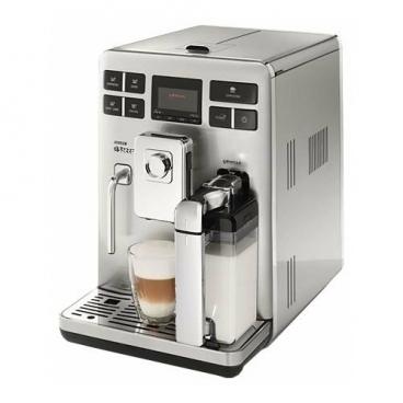 Кофемашина Philips Saeco HD8856 Exprelia