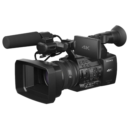 Видеокамера Sony PXW-Z100