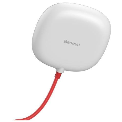 Беспроводная сетевая зарядка Baseus Suction Cup Wireless Charger