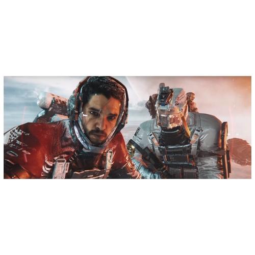 Call of Duty: Infinite Warfare Legacy Pro Edition