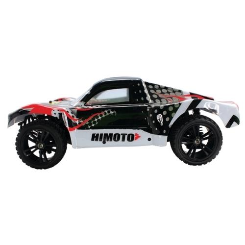 Внедорожник Himoto Spatha (E10SC) 1:10 45.3 см