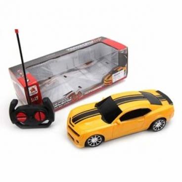 Машинка Наша игрушка YY-21