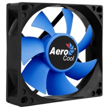 Система охлаждения для корпуса AeroCool Motion 8