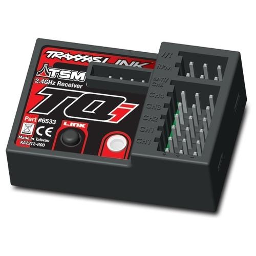 Внедорожник Traxxas Slash VXL TSM OBA (58076-21) 1:10 56.8 см