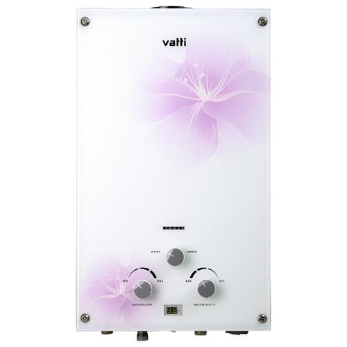Проточный газовый водонагреватель Vatti LR20-EGE