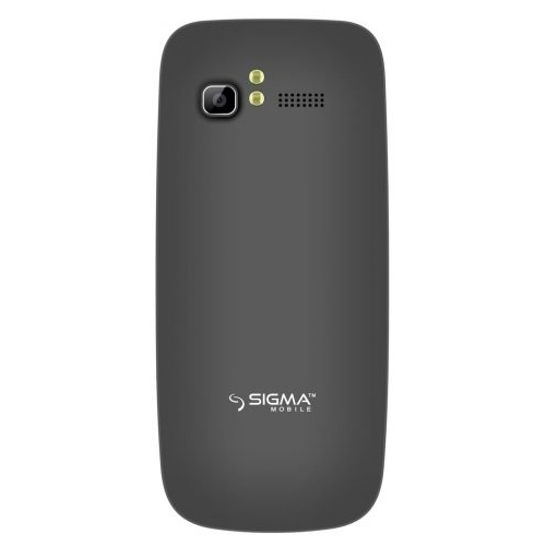 Телефон Sigma mobile Comfort 50 Elegance