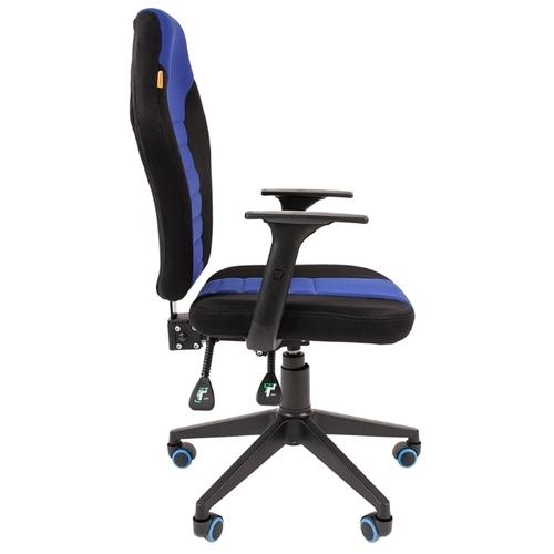 Компьютерное кресло Chairman GAME 8 игровое