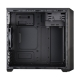 Компьютерный корпус Cooler Master MasterBox 3 Lite (MCW-L3S2-KN5N) w/o PSU Black