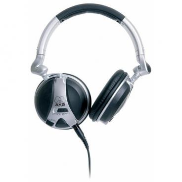 Наушники AKG K 181 DJ