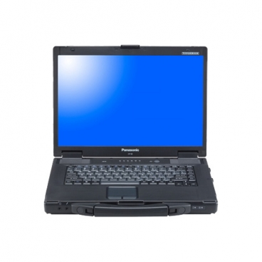 Ноутбук Panasonic TOUGHBOOK CF-52