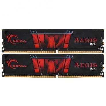 Оперативная память 8 ГБ 2 шт. G.SKILL F4-2666C19D-16GIS