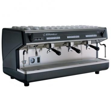 Кофеварка рожковая Nuova Simonelli Appia S 3Gr