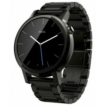 Часы Motorola Moto 360 v2 46mm (steel)