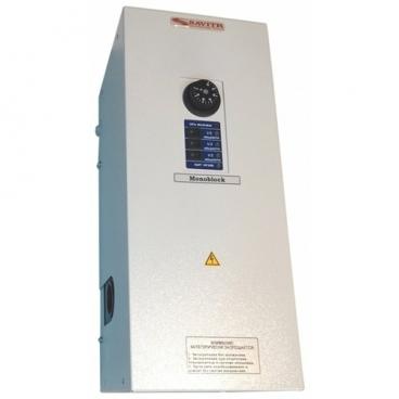 Электрический котел Savitr Monoblock Plus 12 12 кВт одноконтурный