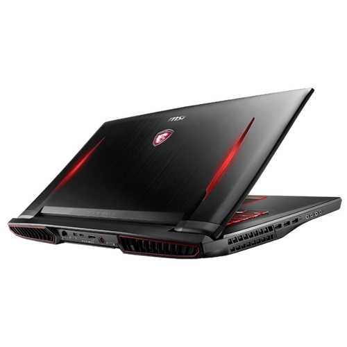 Ноутбук MSI GT73VR 6RE Titan