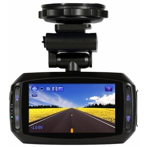 Видеорегистратор Tesla RoverEye А7 3.0 GPS