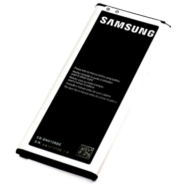 Аккумулятор Samsung EB-BN910BBK для Samsung Galaxy Note 4 SM-N910