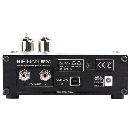 Усилитель для наушников HiFiMAN EF2C