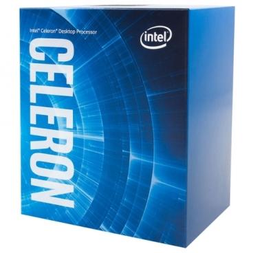 Процессор Intel Celeron G4950